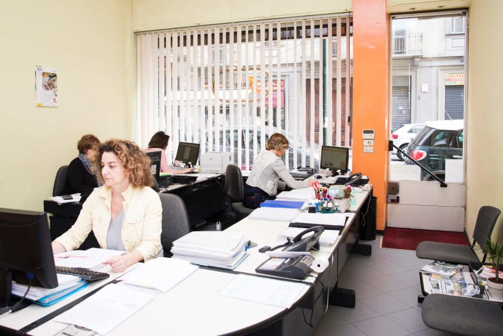 Interno Tachis Torino